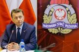 Minister Błaszczak: Wystąpimy po środki do Funduszu Solidarności UE