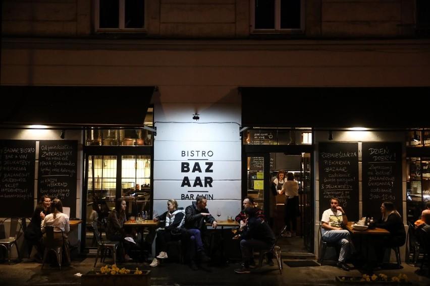 Wraz z otwarciem restauracji wraca największe w Polsce...