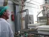 We Włoszczowie otwarto najnowocześniejszą serownię w kraju