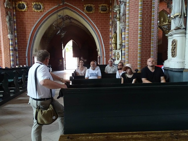 Dotacja trafi m.in. do Parafii Rzymskokatolickiej pw. Wniebowzięcia NMP w Chełmnie - IX etap konserwacji i restauracji ołtarza głównego