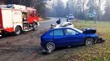 Policja poszukuje świadków wypadku drogowego w Rdziostowie