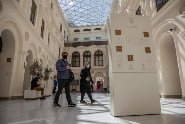 W sierpniu na dziedzińcu Muzeum Czartoryskich będzie rozbrzmiewać muzyka