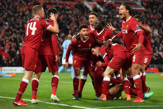 Liverpool - Manchester City 3:0