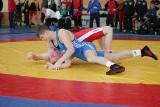 Zapasy pozostały dyscypliną olimpijską