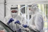 Koronawirus na Pomorzu 27.05.2021. 70 nowych przypadków zachorowania na Covid-19 w województwie pomorskim! Zmarło 6 osób