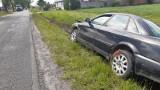 Tragiczny wypadek w regionie. Nie żyje 60-latek. Kierowca był pijany. Miał ponad 2 promile!