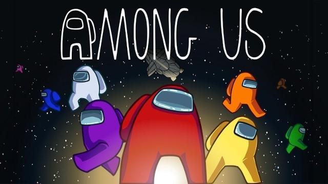 Gra Among Us na PC za darmo w Epic Games Store. Jak pobrać? [GRY ZA DARMO EPIC GAMES]