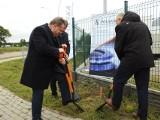 W Augustowie rozpoczęła się budowa gazociągu miejskiego