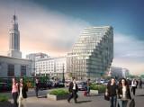 Nowy Bałtyk: Budowa rozpocznie się wiosną. Zobacz jak będzie wyglądać [WIZUALIZACJE]