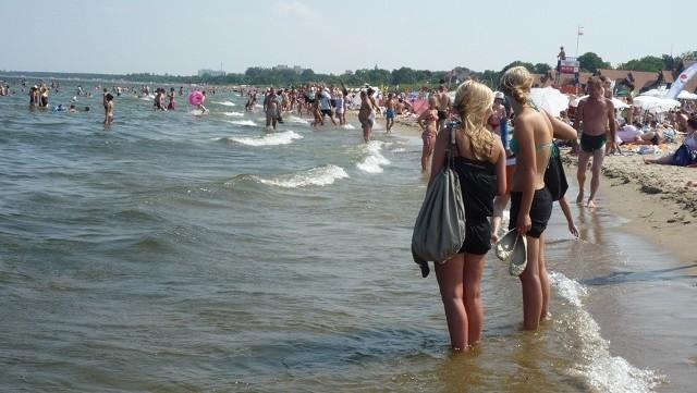 Rodzice wyślą na wakacje przede wszystkim dzieci w wieku szkolnym.