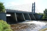 Z zalewu w Sielpi znów spuszczają wodę. Rozpoczął się ostatni rok wielkiej modernizacji Świętokrzyskiej Ibizy