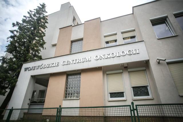 W Wojewódzkim Centrum Onkologii w Gdańsku jest niewielki spadek chemioterapii około 8-10 proc