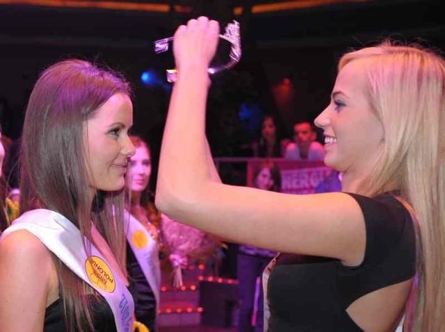 Nowa miss, która reprezentować będzie ziemię krapkowicką w finale wojewódzkim wyborów Miss Polonia 2012 w czerwcu, mieszka i studiuje w Opolu.