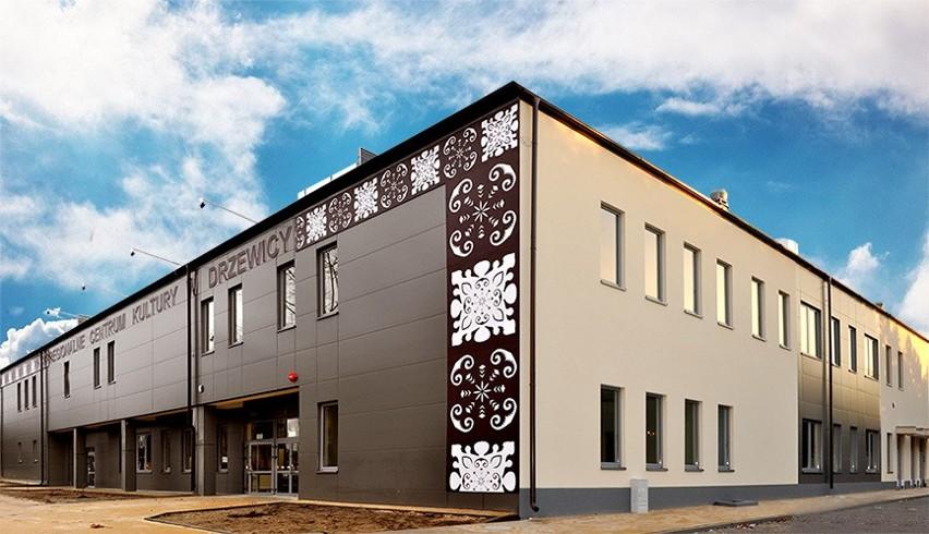 Regionalne Centrum Kultury w Drzewicy