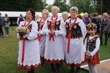 Luszowice. Rolnicy z powiatu chrzanowskiego uczcili święto plonów [ZDJĘCIA]