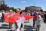 OPZZ chce 32 dni urlopu i 2 wolne niedziele ŚWIĘTO PRACY 2018 Święto 1 Maja w Częstochowie bez prezydenta Krzysztofa Matyjaszczyka