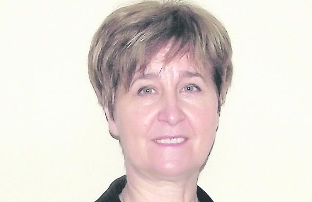 Anna Piotrowska: Mam szczęście pracować wśród fajnych ludzi.