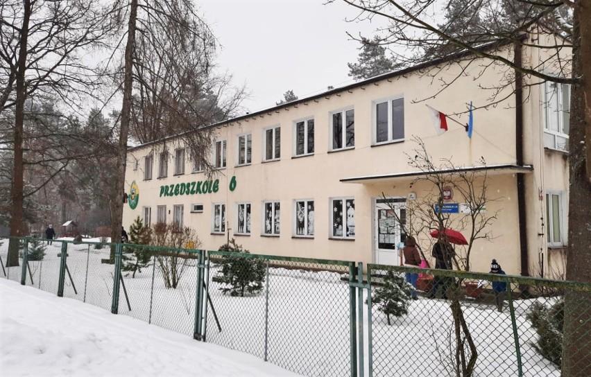 Koronawirus w przedszkolu w Tarnobrzegu. Dwie grupy dzieci objęte kwarantanną