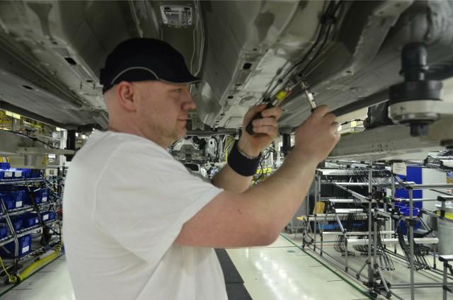 Volkswagen otwiera się dla zwiedzających