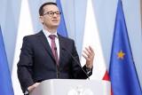 Premierzy Polski i Izraela podpisali wspólną deklarację [nowelizacja ustawy o IPN]