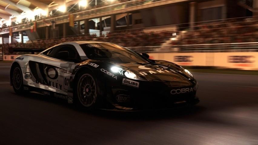 GRID AutosportGRID Autosport i McLaren 12C GT3; jedno z aut, którym będziemy się mogli ścigać w Endurance