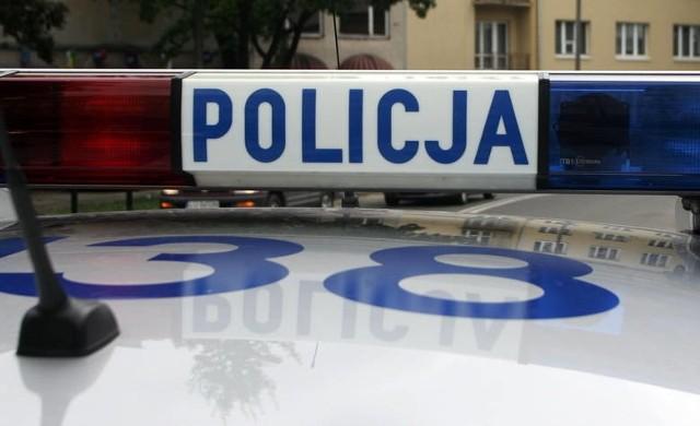 Policjanci ustalili, że agresor wszczynał awantury, w trakcie których ubliżał ojcu, szarpał go i popychał
