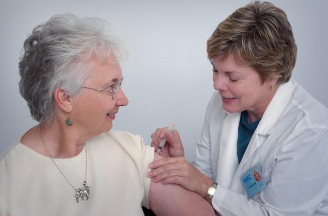 Szczepionka na koronawirusa przeszła pomyślnie pierwsze wyniki badań