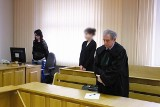 Zabiła synka. Zamiast 12 lat więzienia usłyszała wyrok w zawieszeniu
