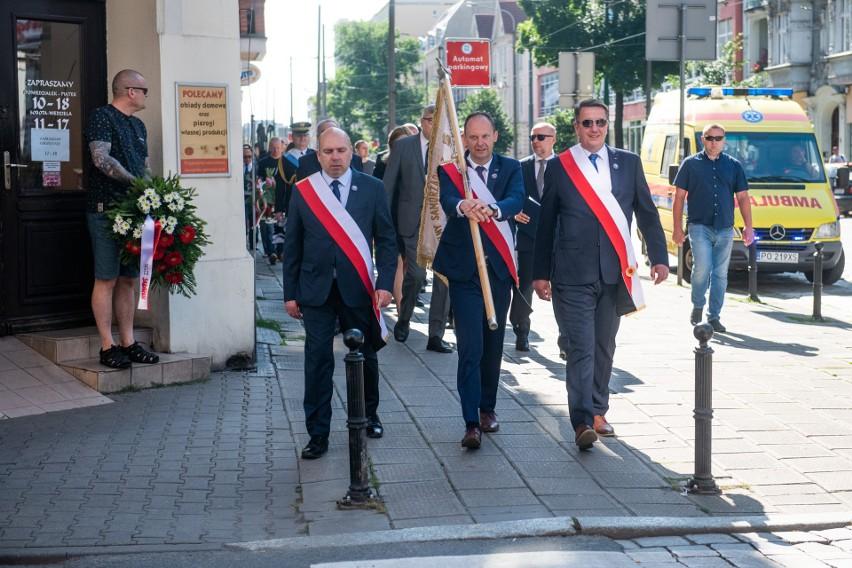 W niedzielę, 27 czerwca, rozpoczęły się oficjalne obchody...