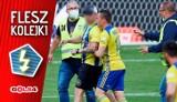 Kibic na murawie w Gdyni chciał pobić bramkarza Wisły Kraków! Flesz 30. kolejki PKO Ekstraklasy