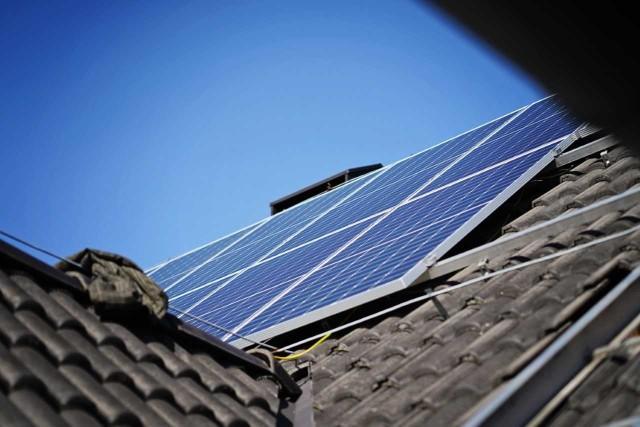 Ankieta skierowana jest do osób, które w ostatnim czasie zainstalowały np. panele solarne lub fotowoltaiczne.