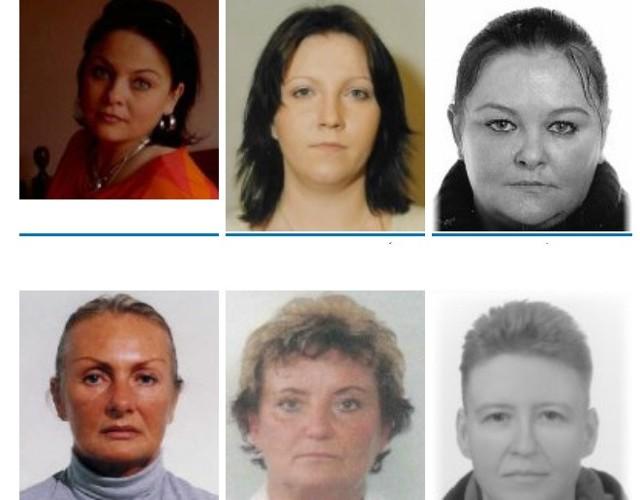 Tym kobietom nie wolno ufać. Oszustki, włamywaczki i złodziejki z regionu, których szuka słupska policja. Mogą być bardzo niebezpieczne. Znasz którąś z nich?
