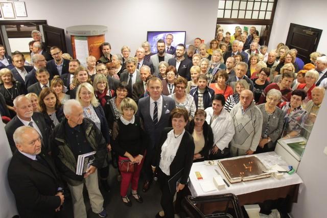 Muzeum Powstań Śląskich świętuje czwarte urodziny