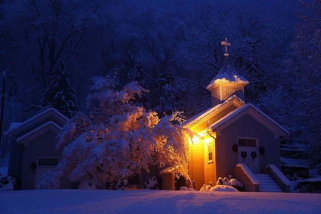 Pogoda na święta i grudzień. Czy w grudniu czeka nas białe Boże Narodzenie?