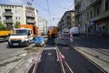 MPK Poznań: Tramwaje i autobusy wracają na stałe trasy na Wildzie