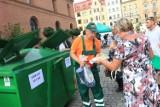 Inteligentny kosz ma nam pomóć we właściwym segregowaniu śmieci. Zaoszczędzimy na wydatkach?