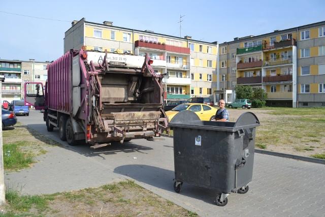 Od 1 marca więcej za śmieci płacą mieszkańcy Koronowa (na zdjęciu). 1 kwietnia podwyżka w gminie Kcynia