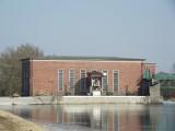 PGE inwestuje w elektrownię wodną w Starym Raduszcu. Uruchomiona została nowa nastawnia