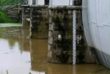 Wzbierają wody na dolnośląskich rzekach. Zobacz, gdzie jest najgorzej