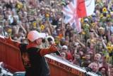 The Exploited to kolejny zespół, który wystąpi na Dużej Scenie Pol'and'Rock Festiwalu 2020.