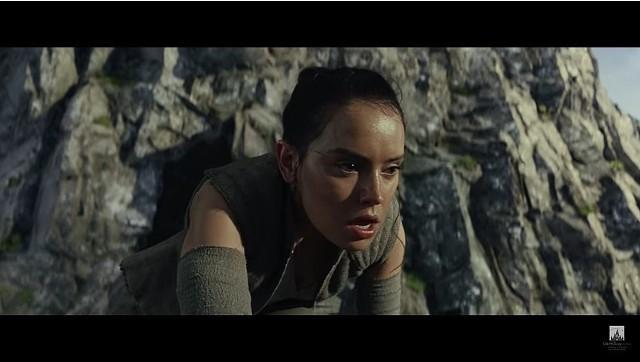 """""""Gwiezdne wojny 8: Ostatni Jedi"""" [RECENZJA+ZWIASTUN] """"Gwiezdne wojny 8"""" - kiedy w kinach?"""