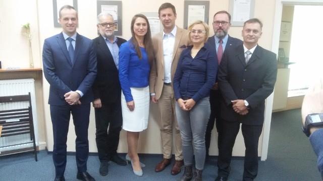 Wybory samorządowe 2018. Bielsko-Biała