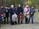 KARGOWA. Obchody 75. rocznicy tragicznych wydarzeń na ziemiach kargowskich. Zobaczcie zdjęcia! [GALERIA]