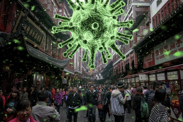 Pandemia zmieniła nasze życie. Nic dziwnego, że porównujemy koronawirusa z najczarniejszymi charakterami. IPSOS zbadał, z którymi bohaterami filmowymi koronawirus kojarzy nam się najbardziej.Jedno z pytań, na jakie musieli odpowiedzieć respondenci brzmiało: Gdyby wirus COVID-19 był czarnym charakterem z filmu, którą z poniższych postaci by był? Zobaczcie, jakie odpowiedzi padały najczęściej na kolejnych slajdach.