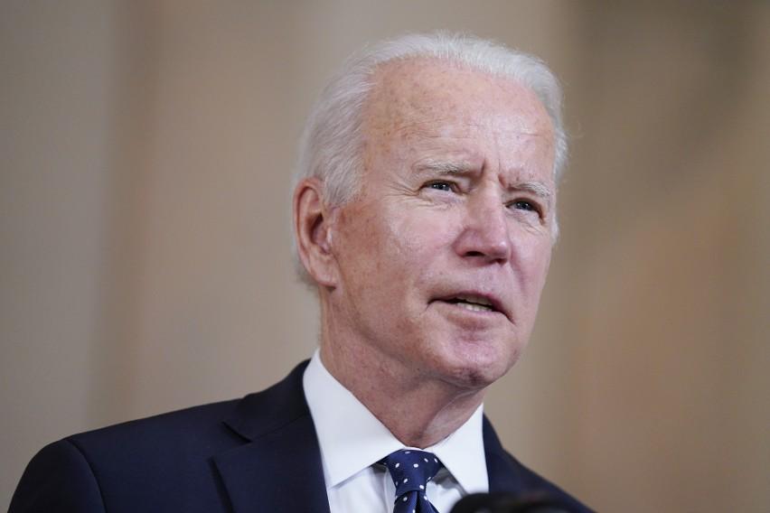 Prezydent USA Joe Biden nazwał rzeź Ormian ludobójstwem. MSZ...