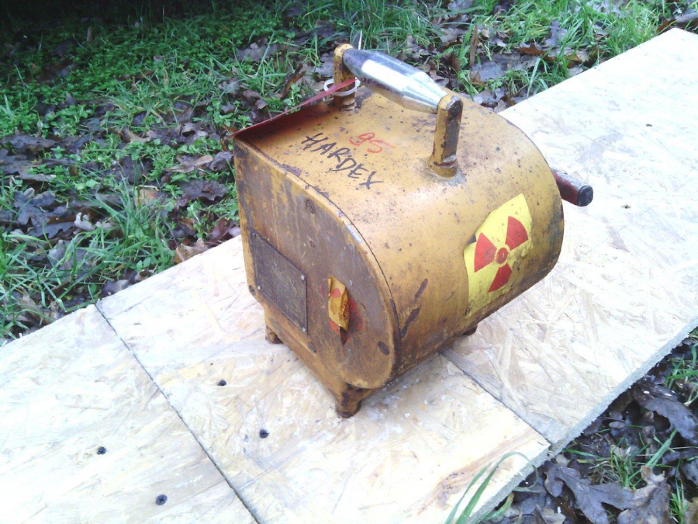 inny termin na randki radioaktywne