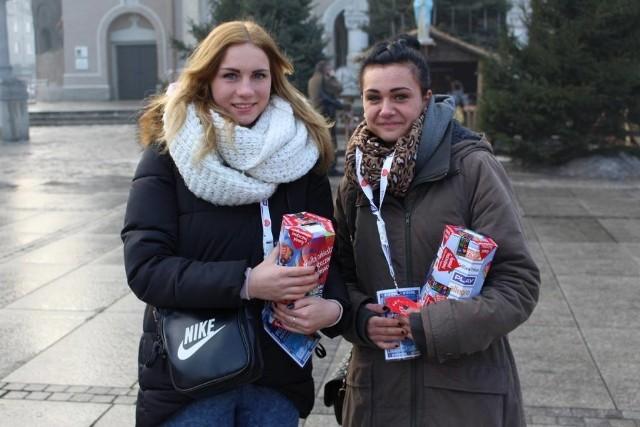 WOŚP 2016 w Rudzie Śląskiej: Pieniądze zbierało ok. 500 wolontariuszy