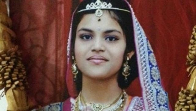 Aradhana Samdariya