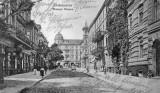 Z kart historii. Tak dawniej retuszowano zdjęcia przeznaczone na widokówki z Inowrocławia