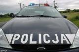 Myślibórz: Policjanci całą noc szukali 14-latka, chłopak jest wyziębiony